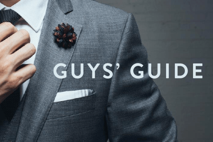 Three Easy Ways for Men to Look Seasonally Stylish