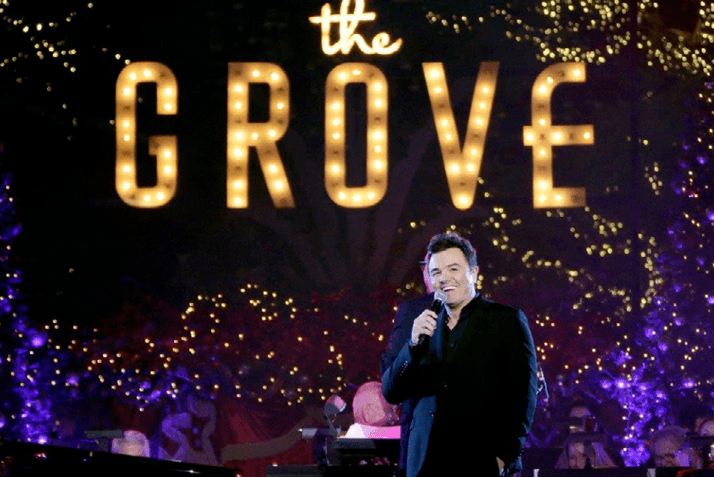 7 Things You Need to Know Before The Grove Christmas With Seth MacFarlane