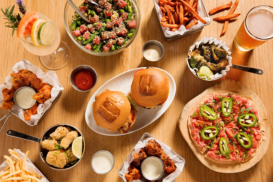 Umami Burger Delivery & Carry-Out
