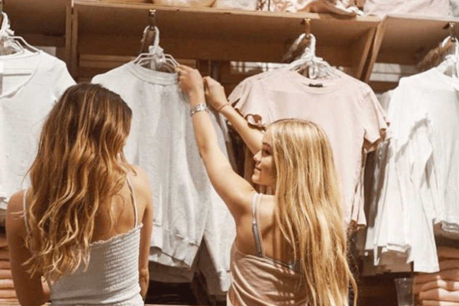 ed0d4d99f7d Brandy Melville - Fashion and Accessories for Women - The Grove LA