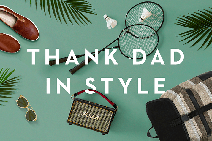 Father's Day Gifts by Personality: One-of-a-Kind Gifts for the One-of-a-Kind Dad