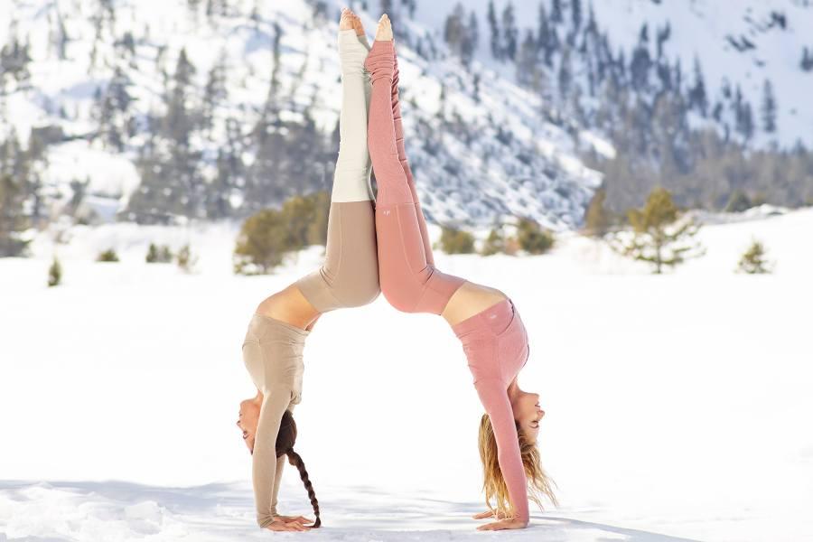 Alo Yoga – Now Open
