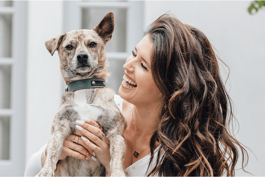 Calling all Animal Lovers for an event with Katherine Schwarzenegger