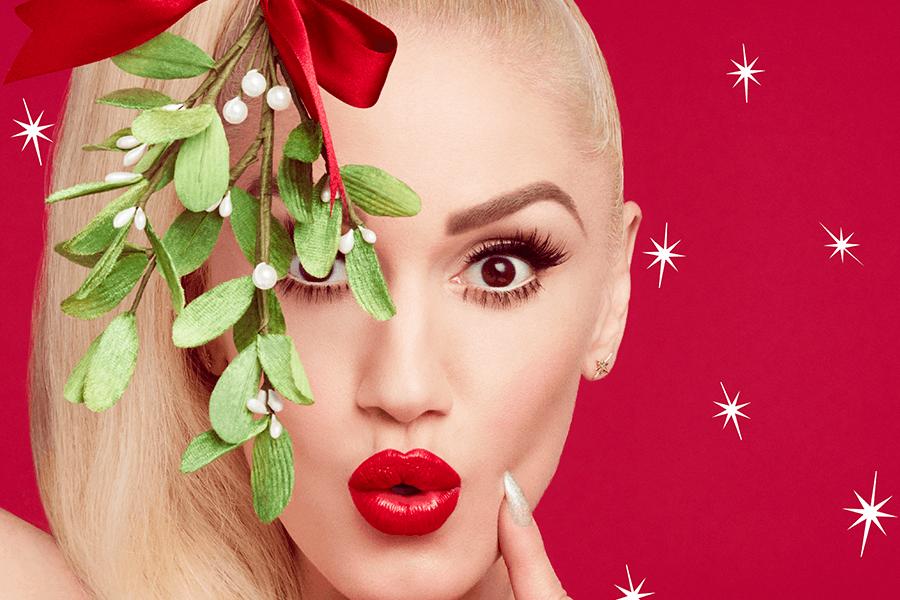 Meet Gwen Stefani