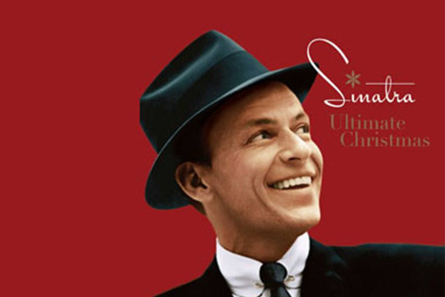 Sinatra Christmas at The Whisper Lounge, Presented by Citi