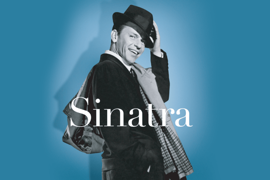 Sinatra Nights at The Whisper Lounge, Presented by Citi