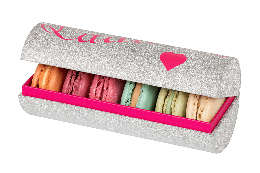 Valentine's Day Gift at Ladurée