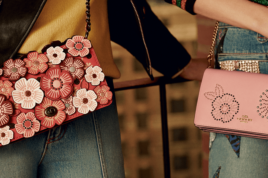 Spring Florals by Coach