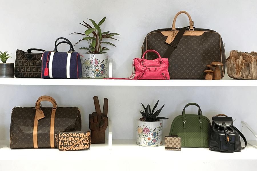 New Luxury Vintage Arrivals at Elizabeth and James