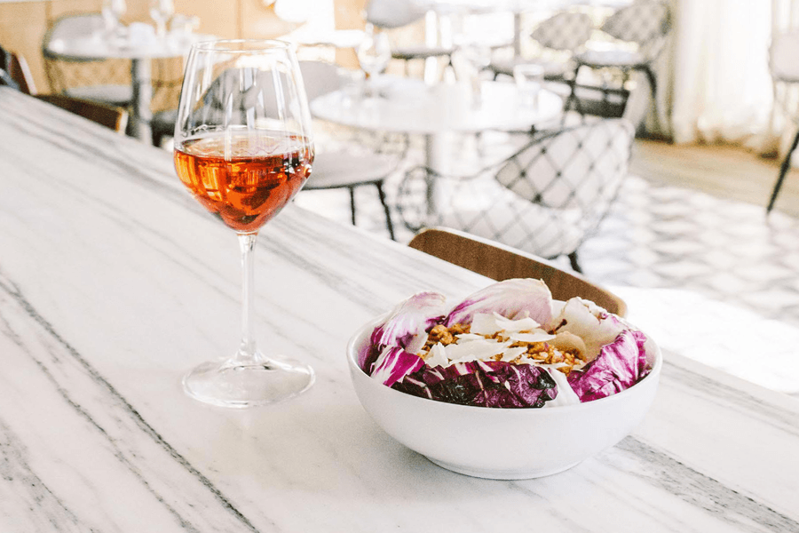 Now Serving: Lunch at 189 by Dominique Ansel