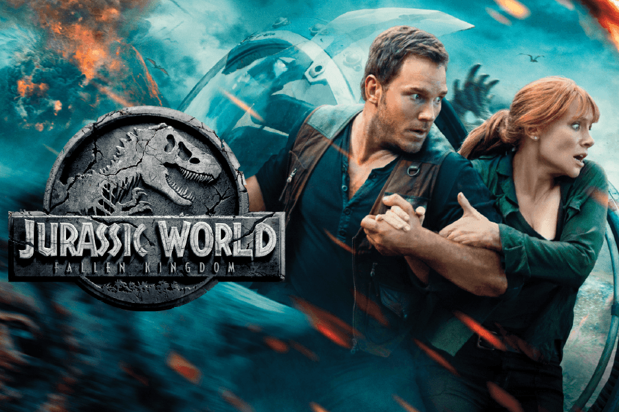 Enter to Win Two Tickets to the World Premiere of Jurassic World ...