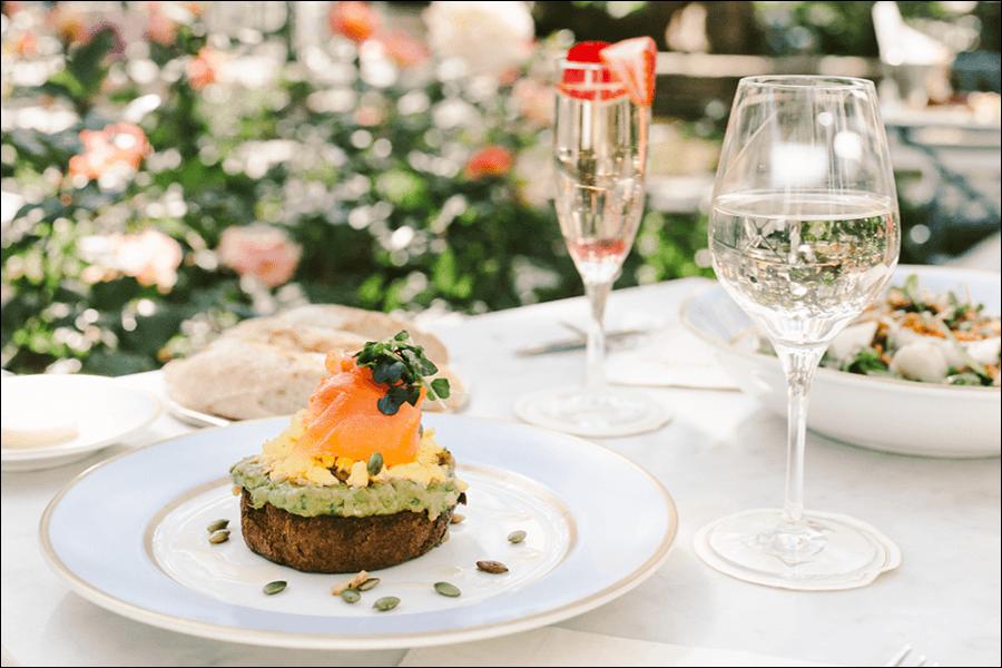 Introducing Happy Hour at Ladurée