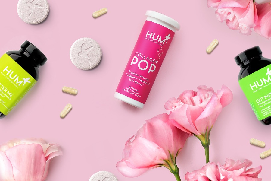HUM Together: A Day of Beauty, Wellness and Nutrition