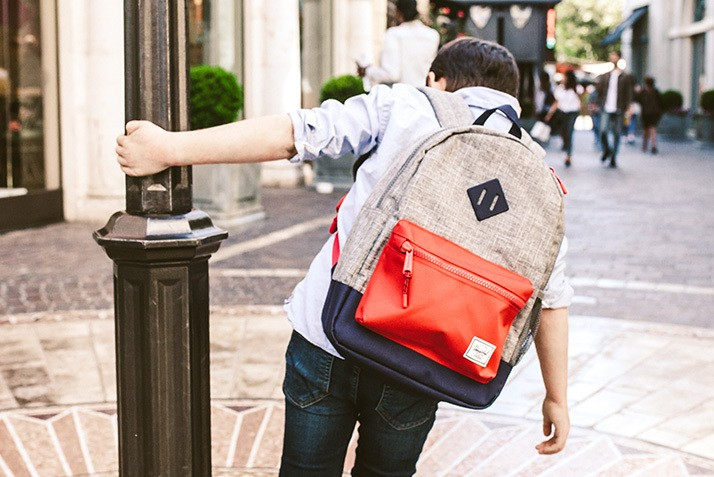 87c507246409 We ve Got Your Back with Our Back-to-School Herschel Supply Co. Backpack    Shopping Spree Giveaway