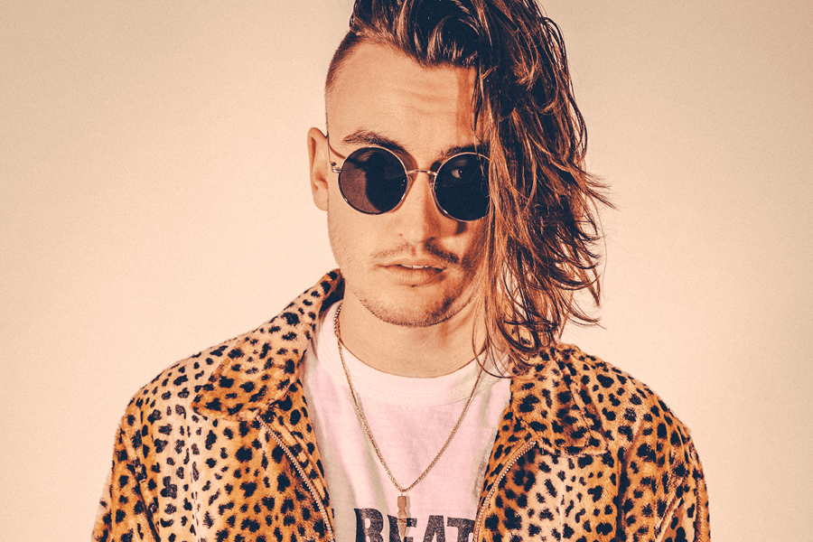 PLAYLISTED x NYLON FEAT. GNASH AND HAYLEAU