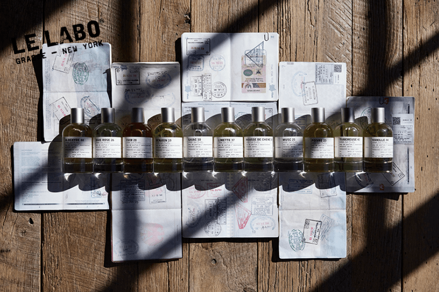 Le Labo City Exclusive Event