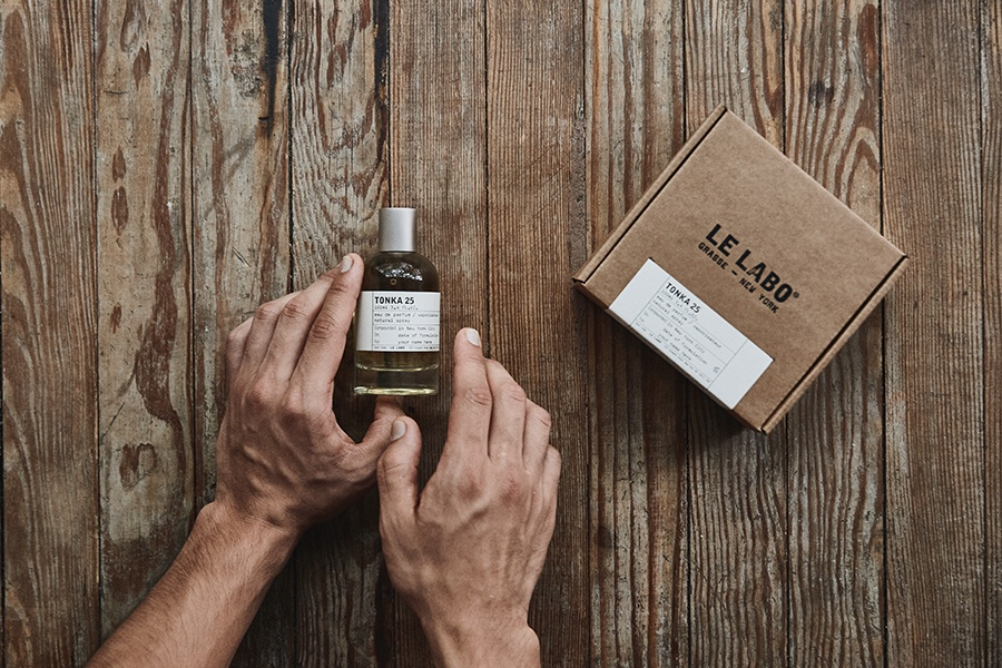 New Fragrance: Tonka 25 at Le Labo