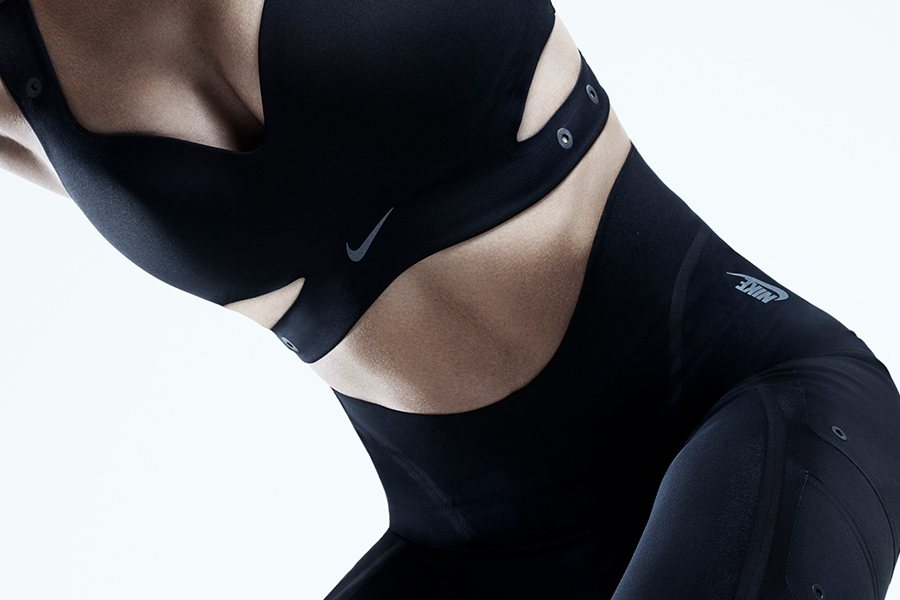 The City Ready Collection by NikeWomen