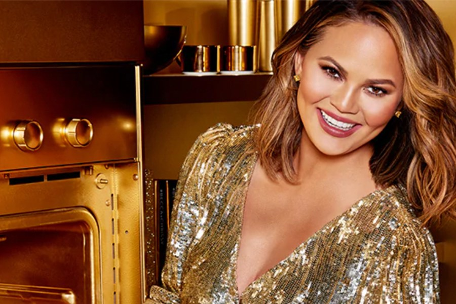 BECCA x Chrissy Teigen Holiday Collection & Artistry Event at Nordstrom