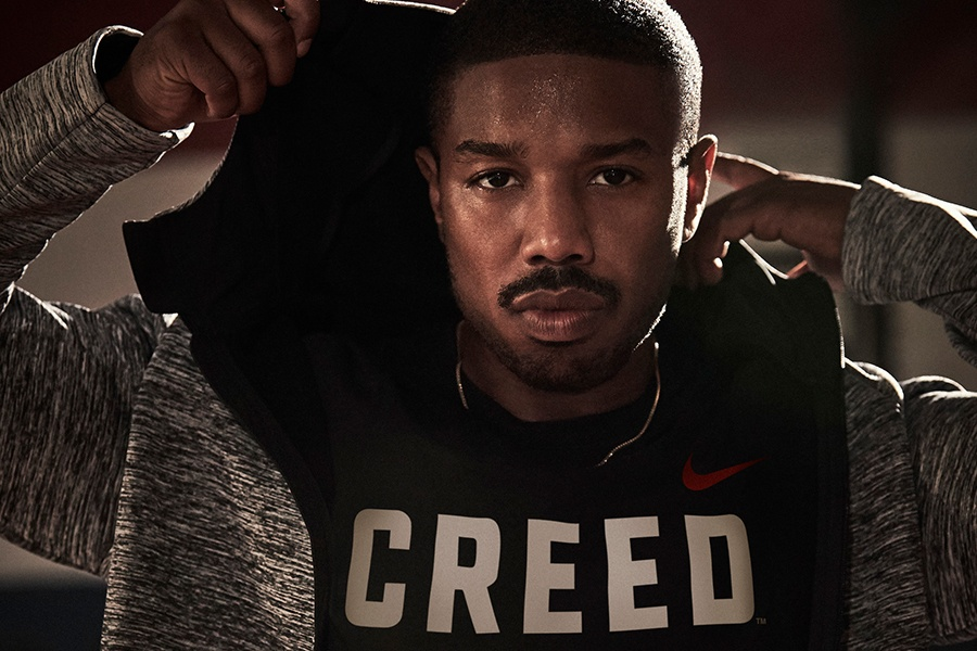 Nike Training x Adonis Creed Collection Now Available at Nike