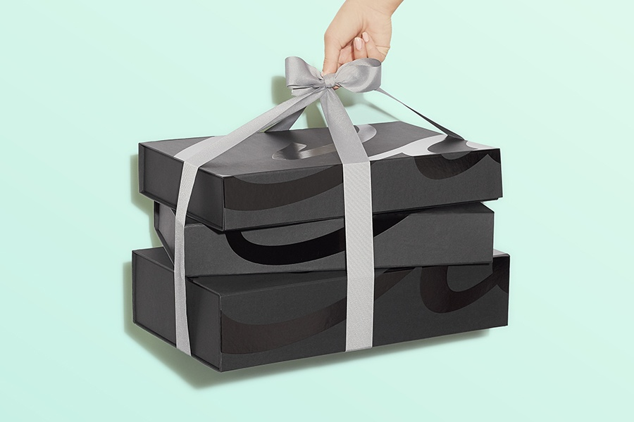 Now Available: Holiday Gift Boxes