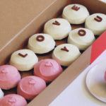 Valentine's Day Specials at Sprinkles Cupcakes