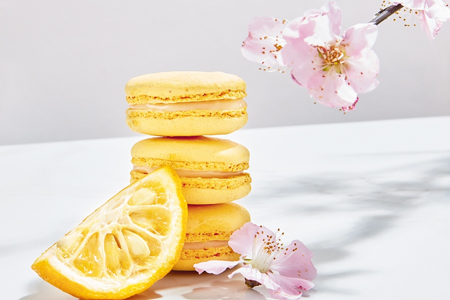 New Spring Collections at Ladurée