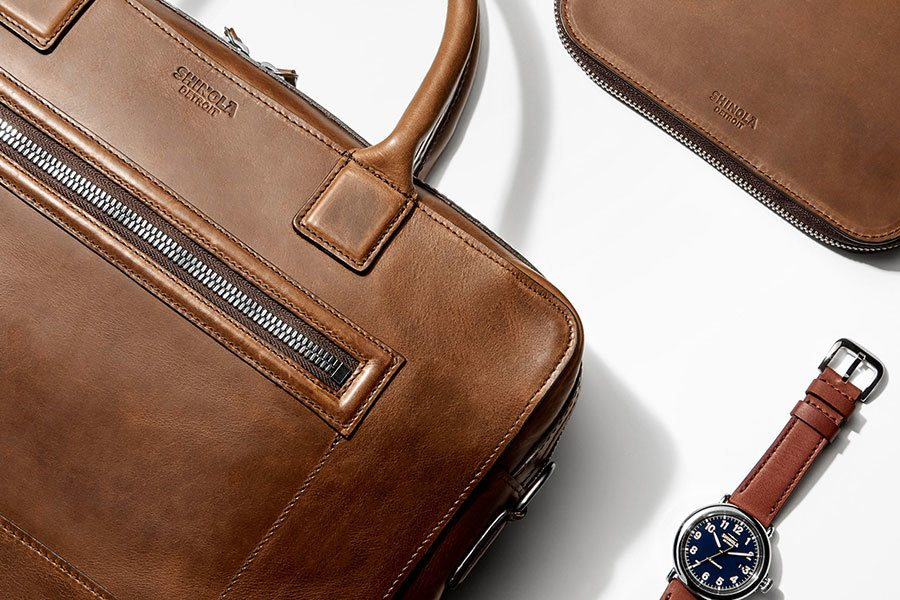 Father's Day Gifting at Shinola