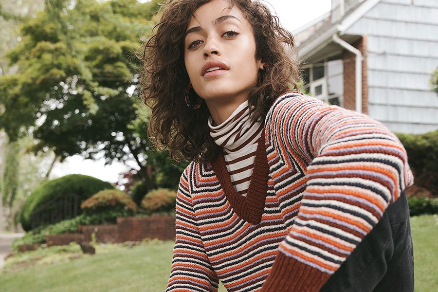 September Collection at Madewell