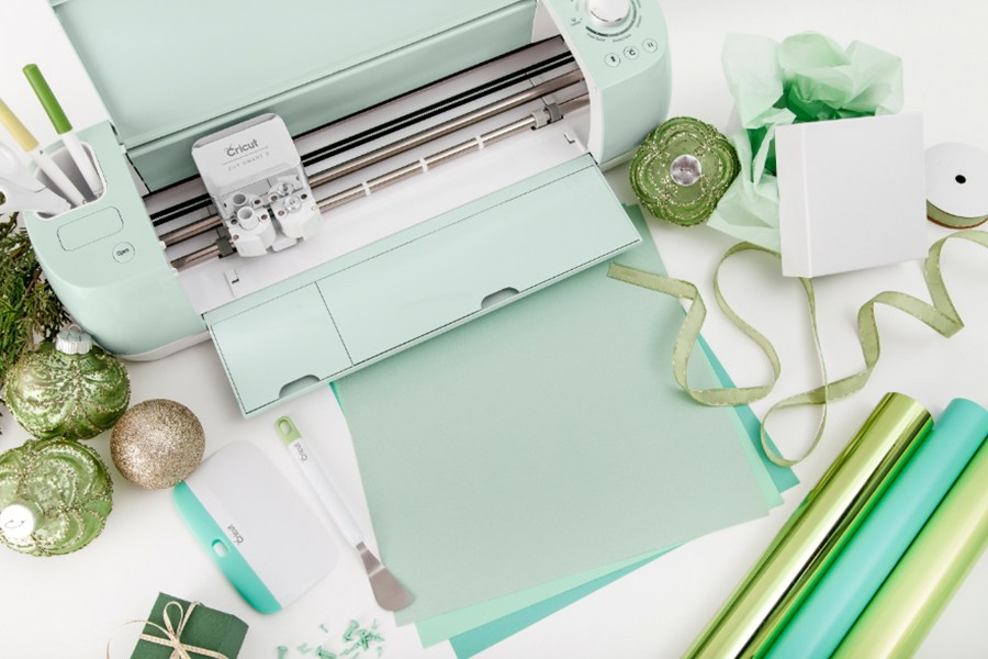 Coming Soon: The Cricut Pop-Up