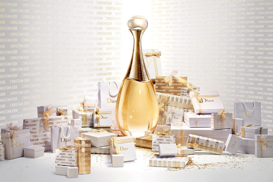 Dior Fragrance Holiday Pop-Up – Now Open