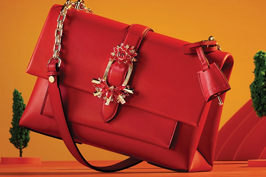 Lunar New Year Exclusive at Michael Kors