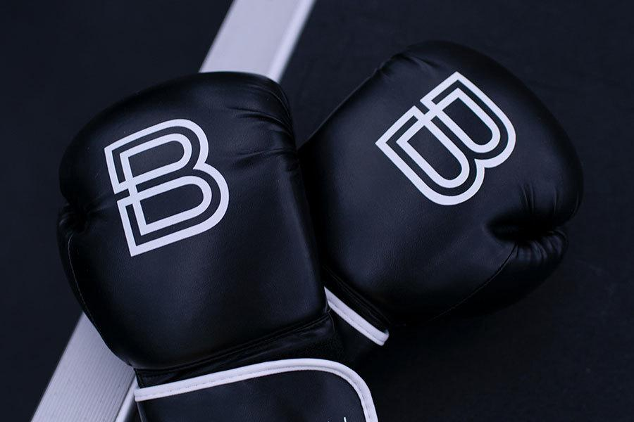 BoxUnion x Athletic Propulsion Labs Shadow Boxing Class