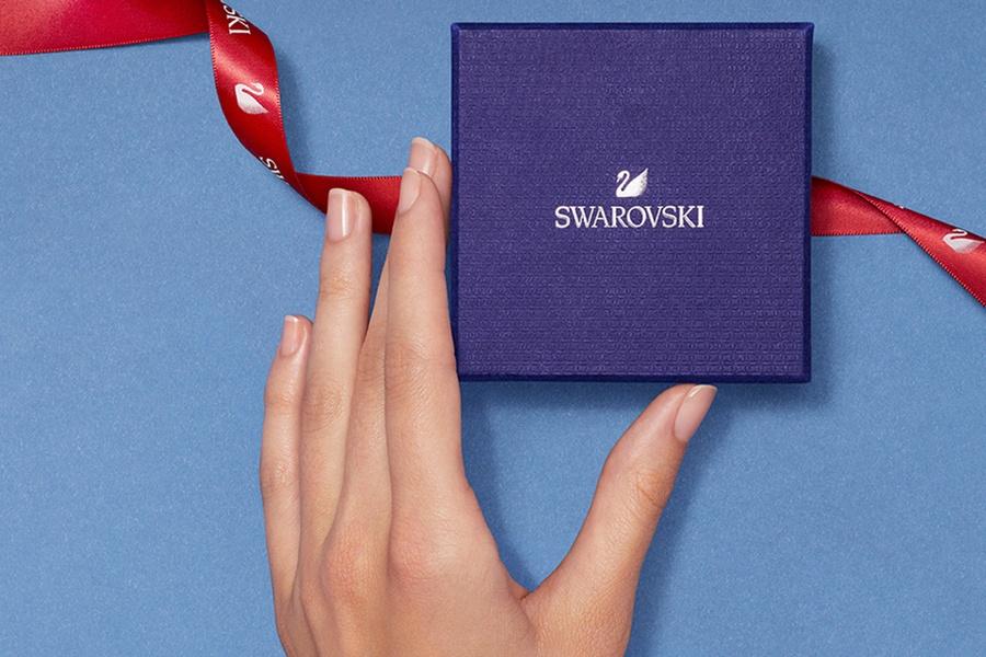 Presidents' Day Offer at Swarovski