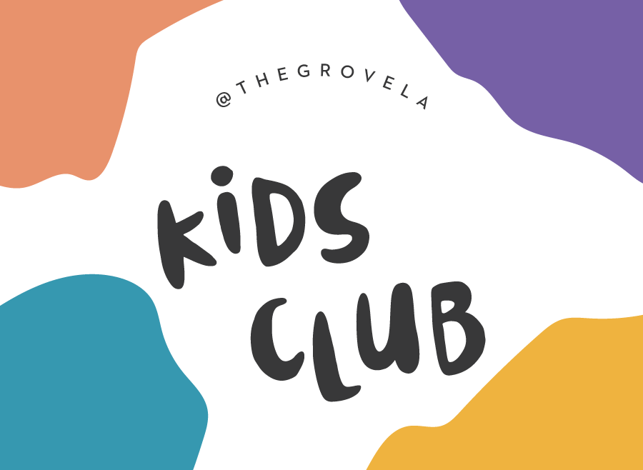 The Grove Kids Club