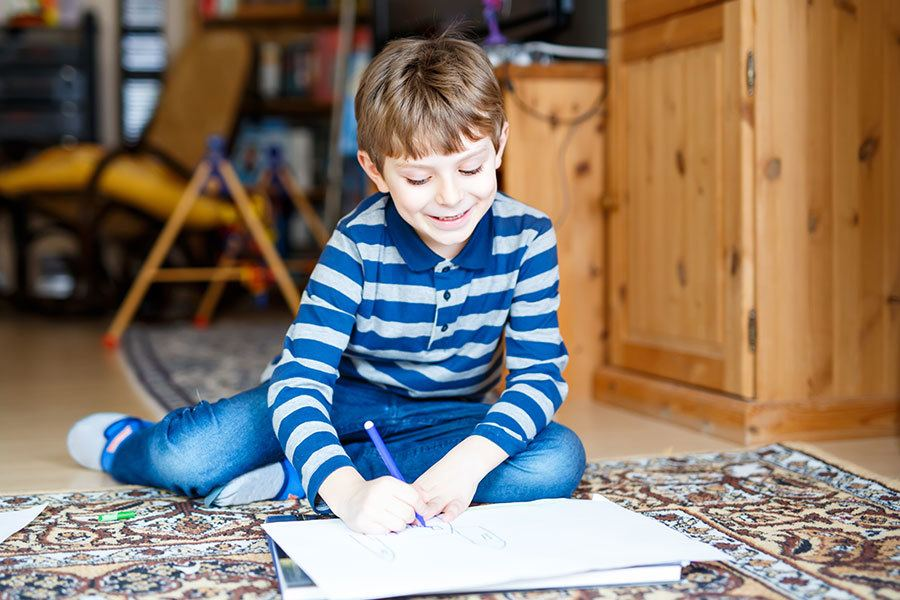 Children's Short Story Contest at Barnes & Noble