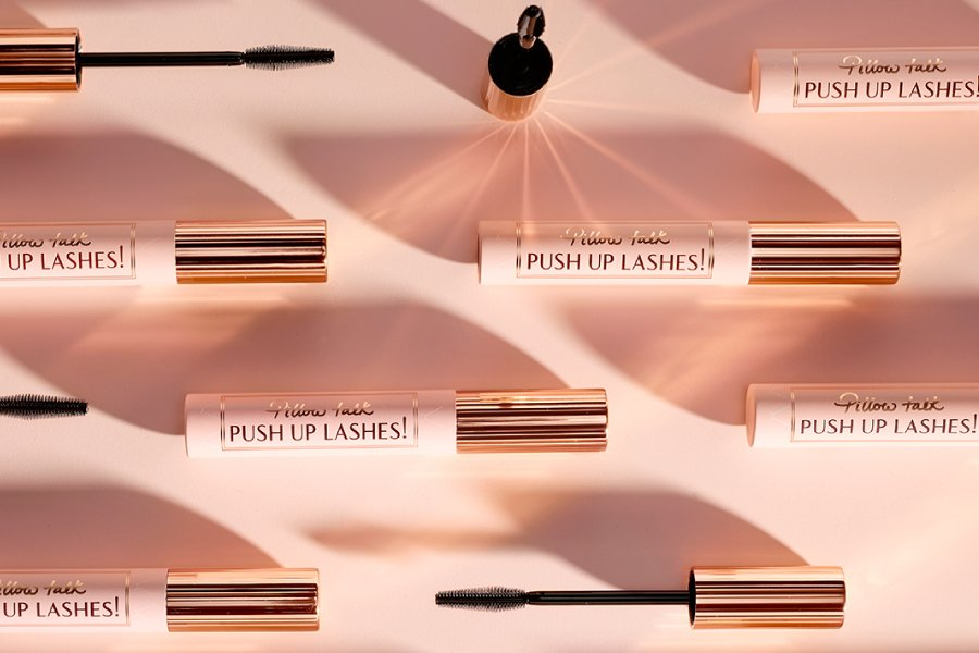 Pillow Talk Mascara Now Available at Charlotte Tilbury