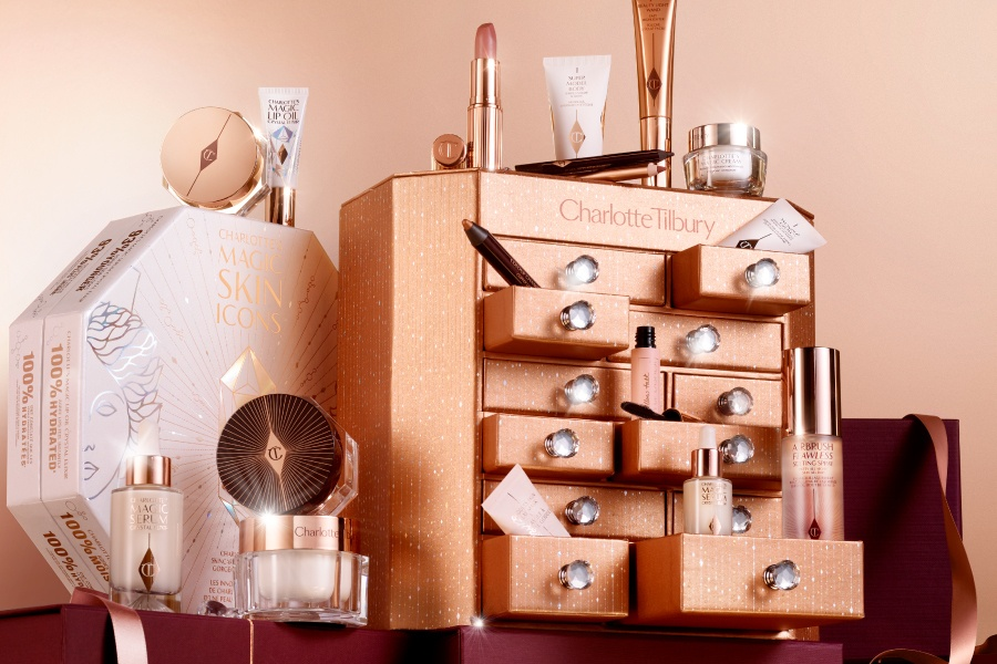 Holiday Exclusives at Charlotte Tilbury