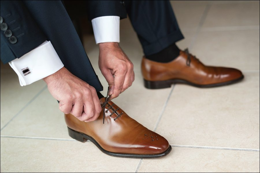 Shoe-Shining Exclusive for Citi Cardmembers