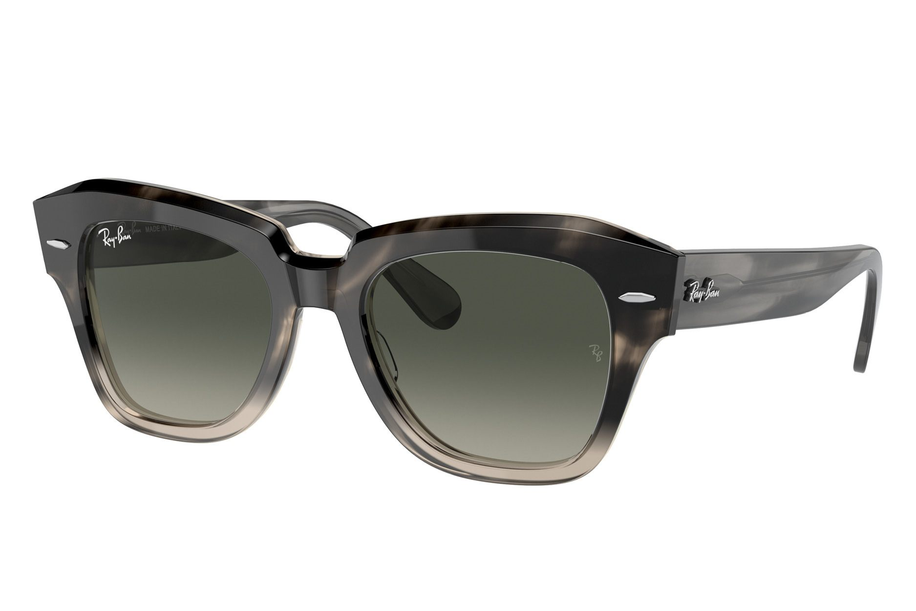 New Exclusive Style at Ray-Ban
