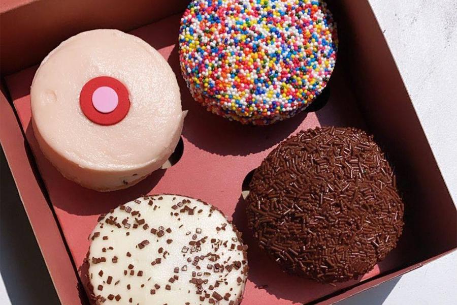 Loyalty Program at Sprinkles Cupcakes