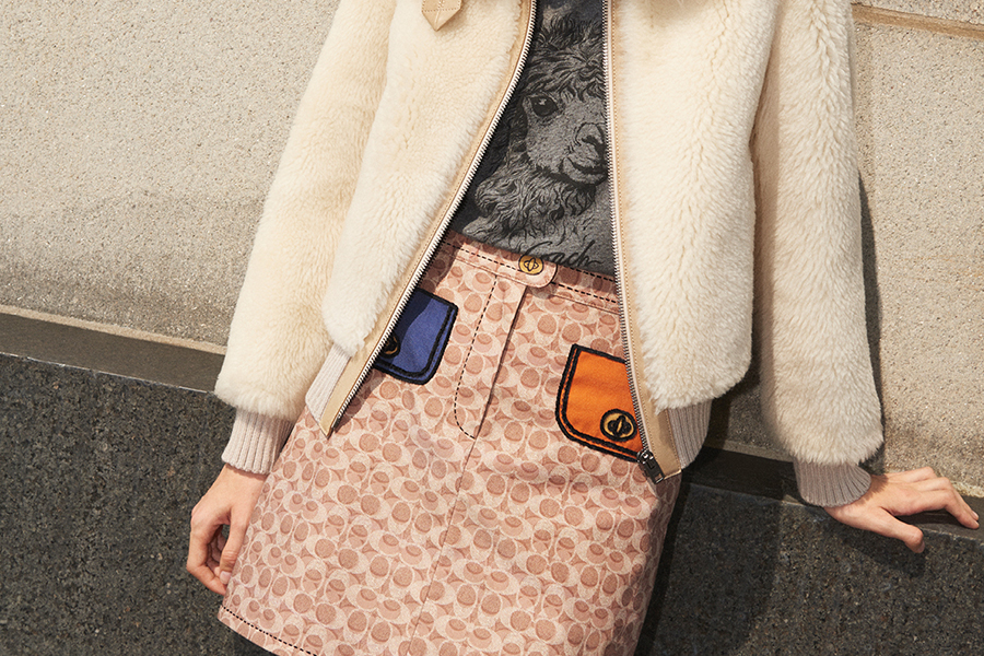 Ready-to-Wear at Coach