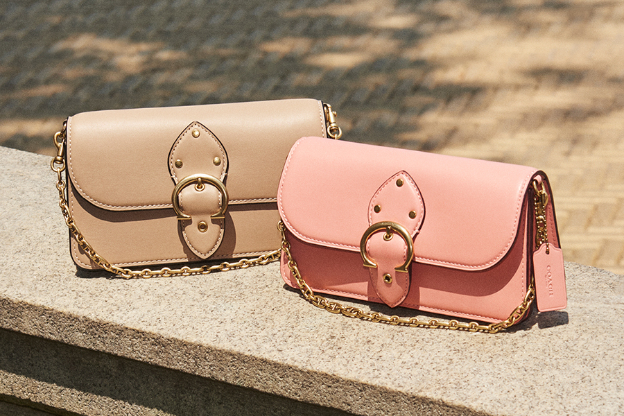 New Statements at Coach