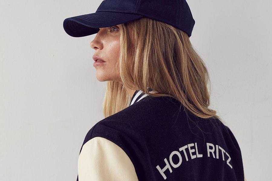 The Ritz Paris Collaboration at FRAME