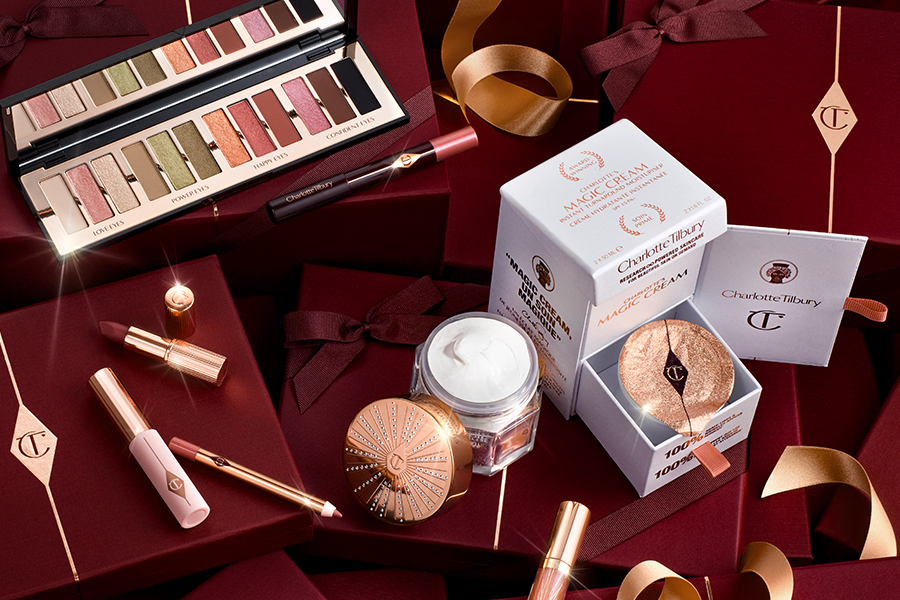 New Holiday Exclusive Products at Charlotte Tilbury